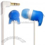 MP3 Earphone
