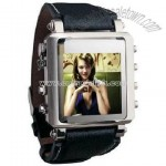 MP3 Player Watch