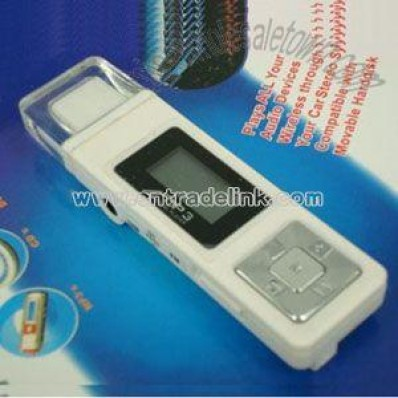 MP3 Player