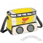 MP3 music cooler