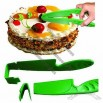 Made-in-Vietnam 2-in-1 Cake Cutter