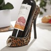 Madrid Fashionista High Heel Wine Holder