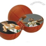 Magic 3d Puzzle Basketball