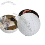 Magic 3d Puzzle Golf Ball