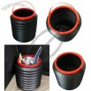 Magic Container Water Barrel Collapsible Trash Bin Storage Case for Car
