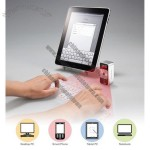 Magic Cube Bluetooth Virtual Laser Keyboard