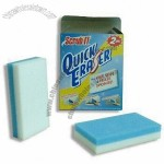 Magic Eraser Sponges for Household Use