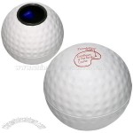 Magic Golf Ball Stress Balls