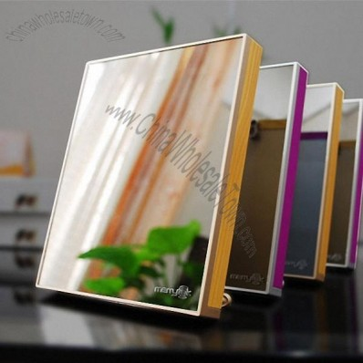 Magic Photo Frame with LED Mirror Effect Light