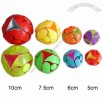 Magic Plastic Ball Promotional Toy