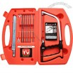 Magic Saw Multi-Purpose Tool with Case and Blade Set