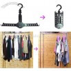 Magic fold Clothes Hanger