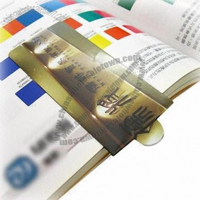 Magnetic Bookmark 9 x 4cm