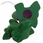 Magnetic Frog Stress Ball