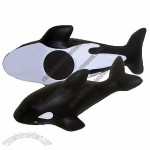 Magnetic Killer Whale Stress Reliever