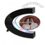 Magnetic Levitating Photo Frame