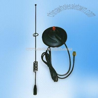 Magnetic Mount Car Antenna