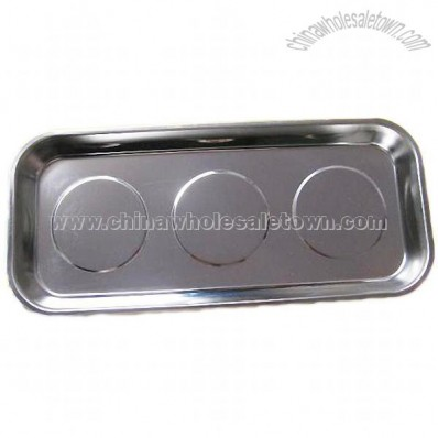 Magnetic Parts Tray