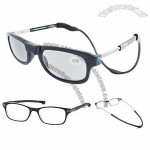 Magnetic Reading Glasses with +0.5, +1.0, +1.5, +2.0, +2.5, +3.0, +3.5 and +4.0 Power/Diopter