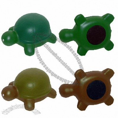 Magnetic Sea Turtle Stress Ball