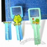 Magnifier Bookmark Pens
