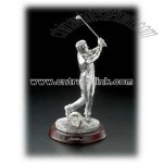 Majestic Male Golf Award