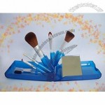 Make Up Brush Set Box