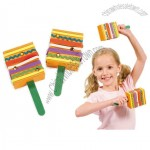 Make Your Own Maracas Craft Kit
