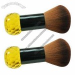 Makeup Powder Brush, Retractable and Durable
