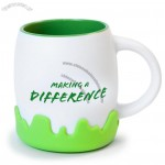 Making a Difference 14oz Barrel Mug