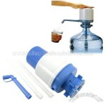 Manual Hand Drinking Water Pump - As Seen On TV