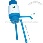 Manual Water Pump for 3-5 Gallon Water Bottles