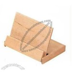 Maple Pocket Business Card Holder
