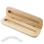Maplewood Single Pen Case