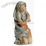 Mary Figure Color Version (16 inch)