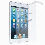 Matte Screen Protector for iPad, High-clear for Photo with Material