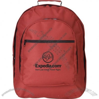 Max Traditional Backpack(1)