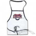McArthur Washington Nationals Barbeque Apron