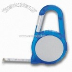 Measuring Tape Carabiner