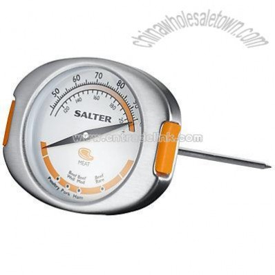 Thermapen Mk- ThermoWorks
