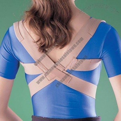 Medical Elastic Posture Aid /Clavicle Brace