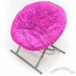 Medium Folding Moon Chair