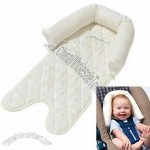 Memory Foam Head Support for Baby
