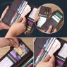 Men Business Leather Wallet