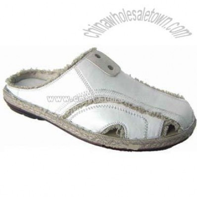 Men Shoes Of Beach Comber