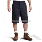 Men's 13 Inch Inseam Work Short With Multi Use Pocket