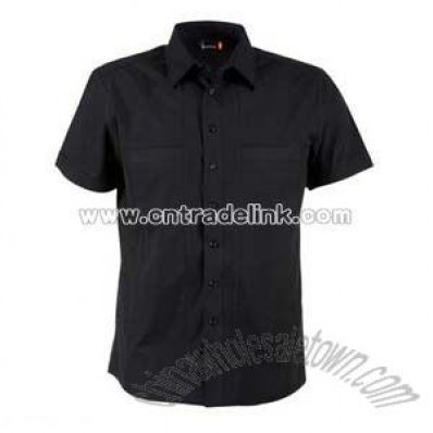 Mens Asrton Short Sleeve