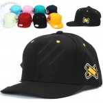 Mens Baseball cap Hip Hop Hat Snapback Ballcap Trucker Hats