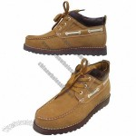 Men's Casual Shoes, Upper/Suede PU, RB Outsole