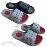 Men's Cheap Indoor Hotel Slippers